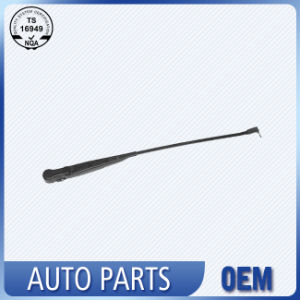 Double Windshield Car Parts Wiper Blade Rubber Strip pictures & photos