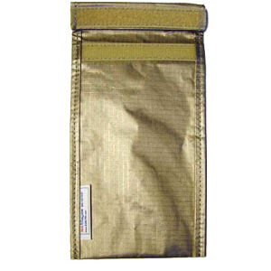 Microwave RF Shielded Pouch for Cell Phone Security pictures & photos