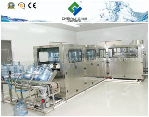Automatic 19L Bottle Water Filling Machine pictures & photos