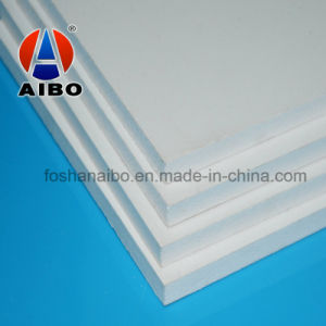 White PVC Foam Board PVC Sheet for Ceiling pictures & photos