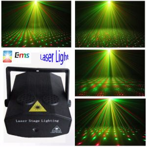 Wholesale Stage Light Mini Twinkle Laser Light Disco Laser Stage Light China pictures & photos
