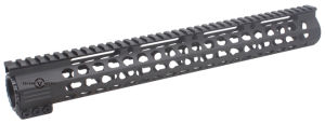 Tactical Ar15 Slim Keymod Free Float Handguard 7 10 12 15 Inch Picatinny Rail Mount M4 Ar-15 Hand Guard pictures & photos