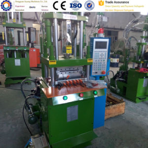 High Quality and Factory Supply Bottle Cap Injection Moulding Machine pictures & photos