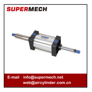 Airtac Type Adjustable Stroke Pneumatic Air Cylinder Manufacturer pictures & photos