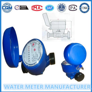 New Design Single Jet Water Meter pictures & photos