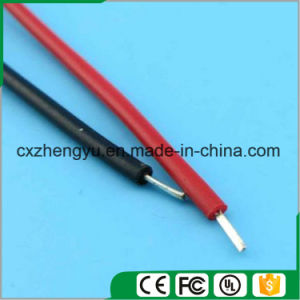 Cr2032 Battery Holder with Red/Black Wire Leads, Cover and Switch (Color: White) pictures & photos