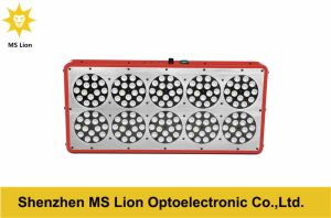 Best Selling 450W LED Grow Light Full Spectrum Grow LED Light Apollo 10 pictures & photos
