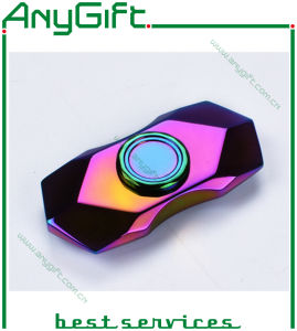 Beautiful Hand Spinner Finger Spinner to Release Pressure Fidget Spinner / Gyro Toy -AG Spinner-C03 pictures & photos