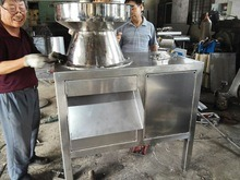 Small Capacity Coconut Meat Shredding Machine pictures & photos