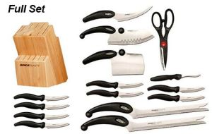 III Perfection Series 11-Piece Cutlery Set pictures & photos