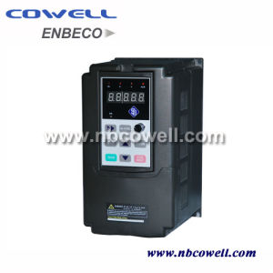 Variable Frequency Inverter Three Phase Power Frequency Converter pictures & photos