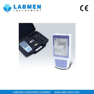 Economical portable Conductivity Meter for Agriculture pictures & photos