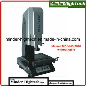 Manual CNC 3D Vision Measurement Machine pictures & photos