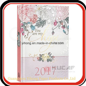 Custom Print Hardcover Journal Book & Gift Diary pictures & photos