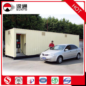 20FT or 40FT Explosion-Proof LPG Filling Machine for Diesel and Gasoline pictures & photos