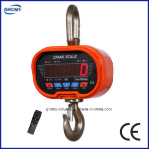 Digital Remote Control Weighing Scale Ocs-C pictures & photos