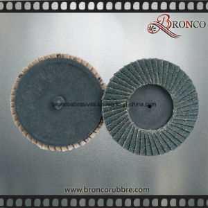 Mini Zirconia Alumina Abrasive Flap Disc for Metal