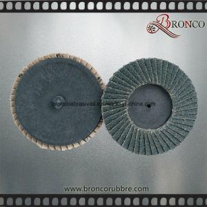 Mini Zirconia Alumina Abrasive Flap Disc for Metal pictures & photos