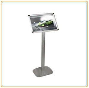 New Design Cheap Price A4 Adjustable Poster Stand pictures & photos