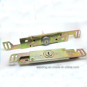 Zinc Alloy Garage Rolling Gate Lock pictures & photos