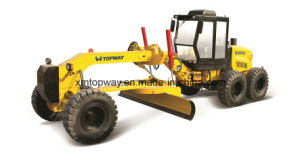 High Quality 165HP, 180HP, 200HP, 220HP Motor Grader, Road Grader with Cummins Engine pictures & photos
