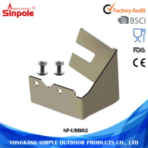 Firm Structure Stainless Steel Metal Universal Rotisserie Bracket pictures & photos