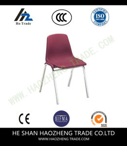 Hzpc079 Lorell Office Public Plastic Stacking Chairs pictures & photos