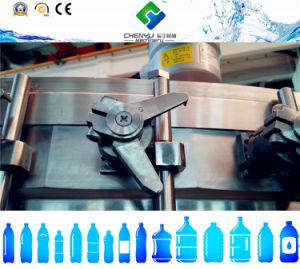 Automatic Bottle Carbonated Water Filling Machine pictures & photos