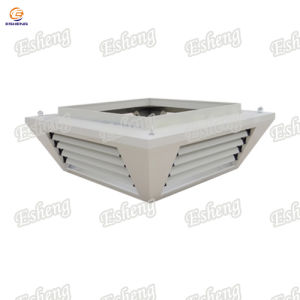 HVAC System 4 Way Air Grill for Industrial Air Cooler pictures & photos
