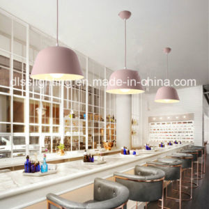 Simple Modren Iron Aluminum Pendant Lamp with Ce/UL pictures & photos