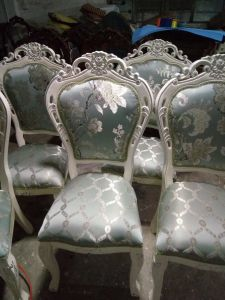Wooden Dinner Chair, Europe Style Chair, French Style Chair (619) pictures & photos