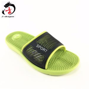 Massage Shoes EVA Slipper for Man pictures & photos