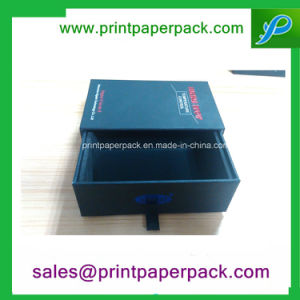 High Quality Protective Cover for Book Document or CD/DVD Set Rigid Slipcases Box pictures & photos