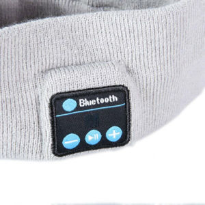 Wireless Bluetooth Casque Audio Knitting Headband Earpiece Headset for Sports Yoga Running Gym Earphone pictures & photos