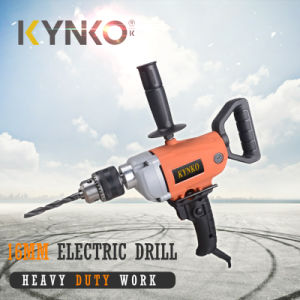 16mm Kynko Powerful Electric Drill-Kd61 pictures & photos
