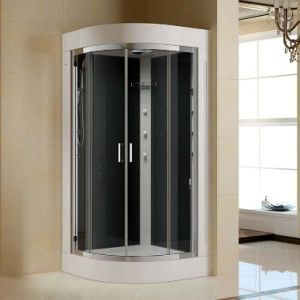 (K9775) Complete Sauna Steam Shower Room pictures & photos