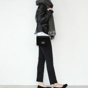 08333. Shoulder Bag Handbag Vintage Cow Leather Bag Handbags Ladies Bag Designer Handbags Fashion Bags Women Bag pictures & photos