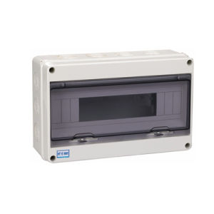 IP65 Waterproof Switchboard Ht Series pictures & photos