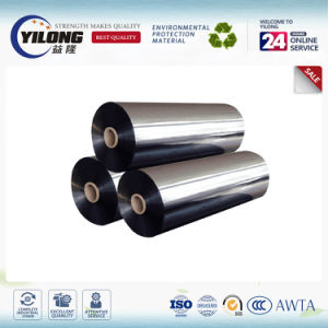 Multi Layer Silver Laminating Metallized Pet Film pictures & photos