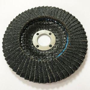 Curve Flap Disc 100*16mm pictures & photos
