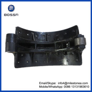 Best Quality Brake Shoe for Japanese Truck Hino pictures & photos