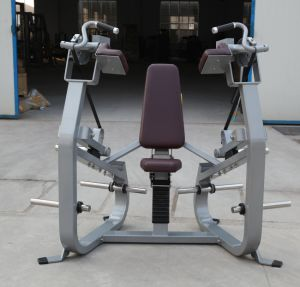 CE Approved Nautilus Fitness Equipment / Biceps Curl (SW-2005) pictures & photos