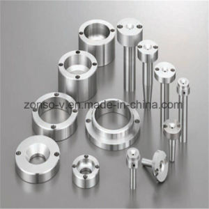 Standard Sprue Bushing Mold Accessories for Injection Mould Stamping Die pictures & photos