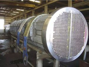 316 Seamless Stainless Steel Pipe pictures & photos