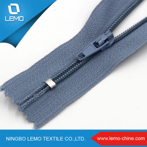 Nylon Zipper Zipper Hoodie Jacket Zipper for Tent pictures & photos