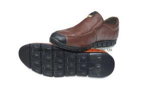 Three Component Polyurethane Shoe Soles Casting Machine pictures & photos