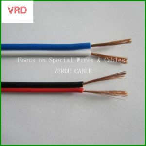 Flexible PVC Insulated Speaker Cable, Audio Cable pictures & photos