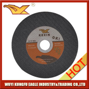 105X1.2X16mm Cutting Disc for Metal with High Quality pictures & photos