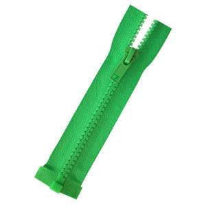 High Quality No. 5 5# Plastic Zipper O/E a/L pictures & photos