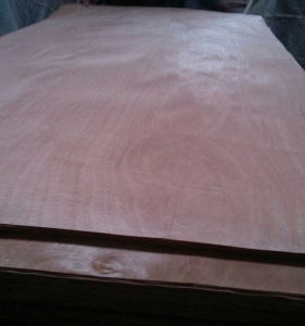 10′x6′ Rotary Cut Okoume Veneer for Plywood pictures & photos